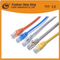 0.56mm Bc CCA CAT6 LAN Cable Newwork Cable con conector RJ45 Patch Cord